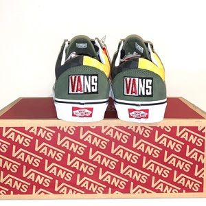 Vans Shoes - New Vans
